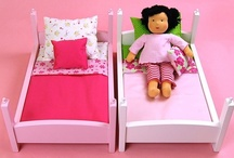"""Our 15"""" Doll Furniture"""