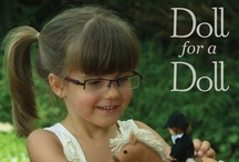 Our Doll for a Doll Program
