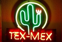 Mexican/Southwest Cuisine / The tastes of Mexican and Southwest--Miss Tex-Mex!