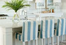 Kitchens or Laundry Areas / by Janet Sear