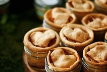 """Food- in """"Jars to Go"""" / Bake it, store it, take it-all in jars"""