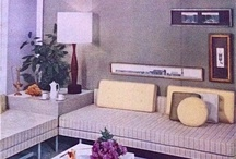 Mid-century Modern Favorites / Retro-50s Early 60s designs / by Denita Lynn Arnold
