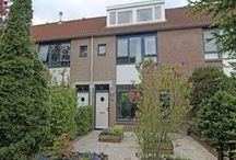 VERKOCHT - Huis te koop: Haeckmate 46 Zwolle Zuid / http://www.zomermakelaars.com Te koop deze tussenwoning met 5 slaapkamer, zonnige tuin met carport, schuur en tuinhuis.