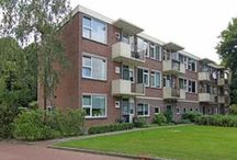 Appartement te koop Hornstraat 63 Zwolle / Geweldig hoekappartement te koop voor de starter aan de Hornstraat 63 te Zwolle