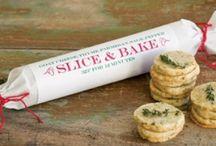 Snacks / Things to make for noshing!