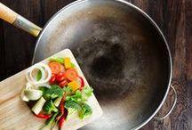 Let's wok together met ATAG
