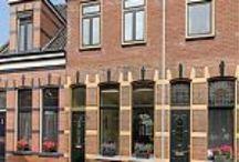 VERKOCHT  Eigenhaardstraat 23 Zwolle / VERKOCHT http://www.zomermakelaars.com