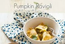 Pumpkin and Spice / Recipes & treats dedicated to Fall's favorite flavor: pumpkin / by About.com