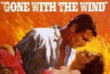 Lo que el viento se llevo / Gone witch the wind / by Luján McGregor