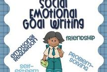 Social and Emotional Education