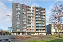 """VERKOCHT Appartement te koop: Mozartlaan 190 Zwolle / http://www.zomermakelaars.com """"nieuwbouw"""" appartement op korte afstand van het centrum en alle benodigde voorzieningen."""