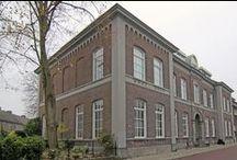 VERKOCHT - Penthouse te koop: Van Karnebeekstraat 67k Zwolle / http://www.zomermakelaars.com/aanbod-koop