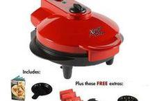 Xpress Redi Set Go / Easy recipes for this quick machine!