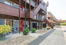 VERKOCHT - Appartement te koop - Werkerlaan 119 Zwolle Stadshagen / http://zomermakelaars.com
