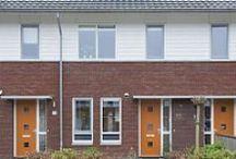 VERKOCHT Huis te koop - Plattenborgstraat 47 Zwolle / VERKOCHT http://zomermakelaars.com  -  Te koop - Nieuwbouw tussenwoning in 2010 opgeleverd