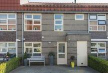 VERKOCHT Huis te koop: Zomertalinghof 34 Zwolle / VERKOCHT Wonen aan het water? Bekijk dan eens deze moderne tussenwoning met diepe zonnige tuin op http://zomermakelaars.com/aanbod-koop