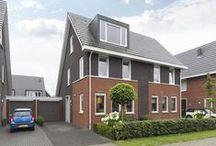 VERKOCHT Huis te koop: Buckhorstlaan 40 Zwolle / VERKOCHT http://zomermakelaars.com/aanbod-koop