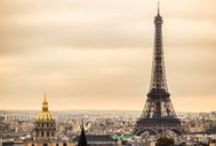 France 2015 / by Stephanie Bee