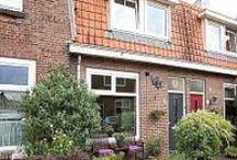 VERKOCHT Huis te koop: Trompstraat 59 Zwolle / VERKOCHT Leuke starterswoning aan de Trompstraat 59 in Zwolle te koop http://zomermakelaars.com/aanbod-koop