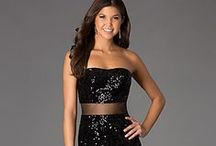 Military Ball / From short to long, military ball dresses are so cute! / by Simply Dresses