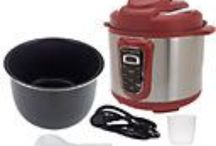 Pressure Cooker (Electric) / Recipes to try in the Pressure Cooker!
