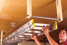 Garage Organization and Yard Sales / Good tips for maximizing your success at having sales!