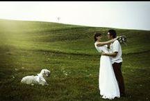 Simona & Dušan _ Wedding photoshoot / Wonderful place to have wedding photoshoot