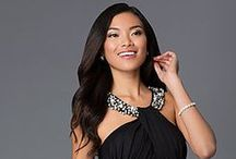 Simply: Holiday Dresses / Dazzle your friends with these holiday cocktail dresses!