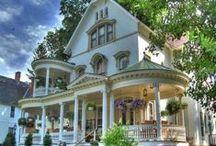 Homestead / My dream home. / by Robin Elizabeth