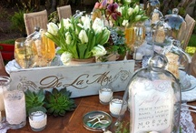 Event Inspiration / by Katie Gaines / Love Paper Paint
