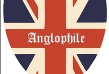 Anglophile / My love of everything UK. / by Robin Elizabeth