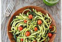 Recipes / by Amy Kerkemeyer