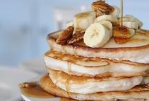 Pancious Pancakes