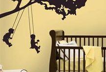 Gender Neutral Nurseries
