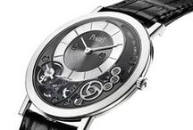 Watches and Horologery / Discover the High and Vintage Horologery