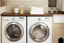 For the Home- Utility/ Laundry Room