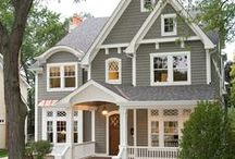 Home & Curb Appeal / by Jill