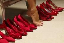 fashion addict / I want it...all / by Glori Hearts