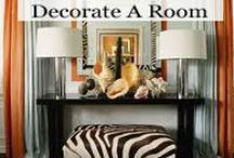 Decor / by Jill