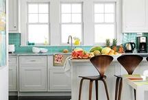 Kitchens / by Jill