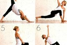 :: health & fitness :: / by Joana Nunes