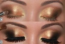 Make up <3 hair, nails & beautification