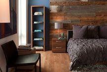 Bedroom / by Amy Legg