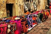 Flea Market - Thrift Market