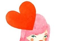 Hearts..Hearts..