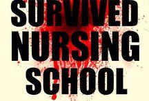 Nursing / by Jill
