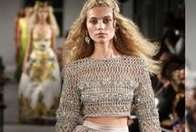 "Fashion / ""Fashions fade, style is eternal."" — Yves Saint-Laurent / by Travel Blah Blah"