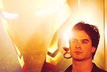 Vampire Diaries! / The Originals! / by Sydnie Bubien
