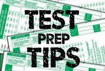 Test Taking Strategies & Tips