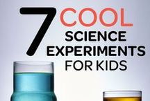 Science Ideas / K - 8 science lesson plan, experiments, anchor charts, and activities.